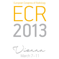 European Congress of Radiologists (ECR)