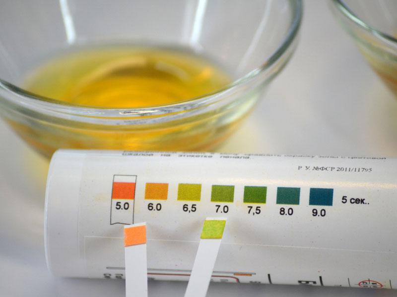 Ацетон в моче у беременных на ранних сроках 10
