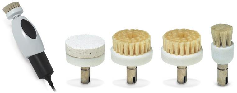 инструменты для брашинга