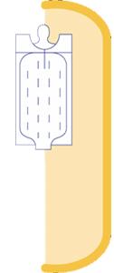 Конвекционная система для обогрева пациента COCOON CWS 4000