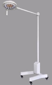 Напольный бестеневой светильник на светодиодах
