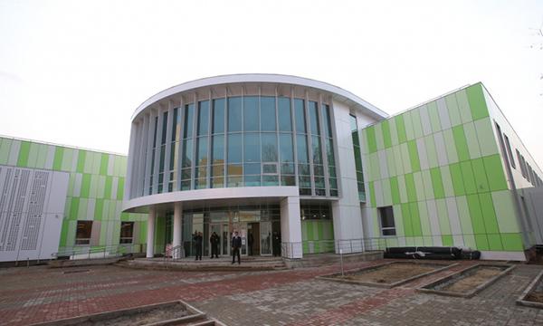 Центр в Подольске