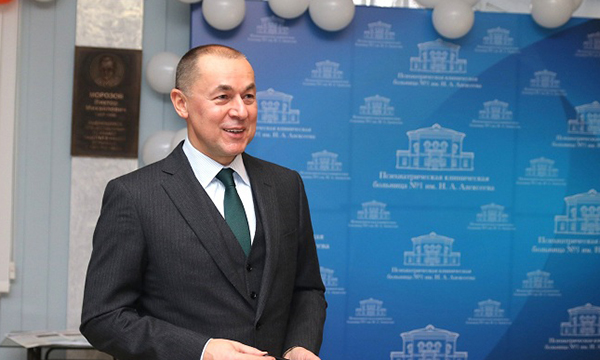 Георгий Костюк