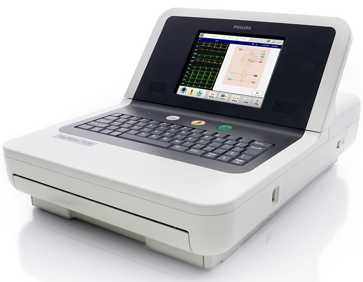 Pagewriter TC10 Philips
