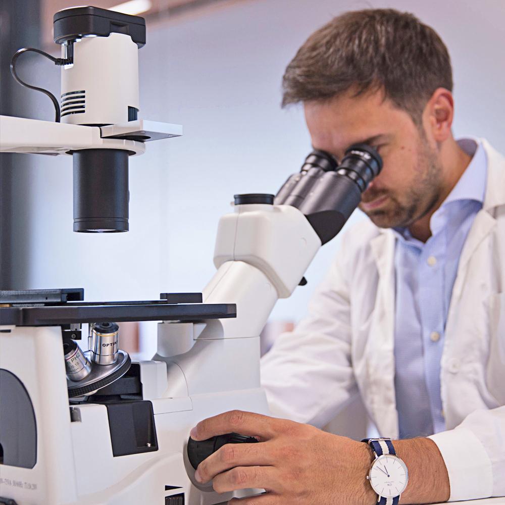 Микроскоп Optika серии XDS