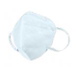 Маска лицевая для защиты дыхательных путей KN95